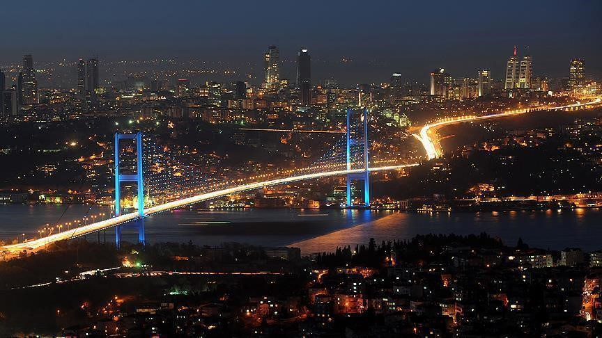 Prices of apartments in Istanbul