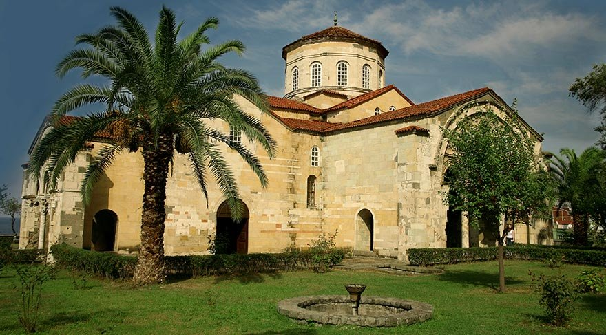 The Most Important Tourist Attractions In Trabzon