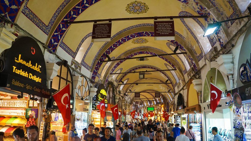 Important Information about Ownership in Istanbul Shops