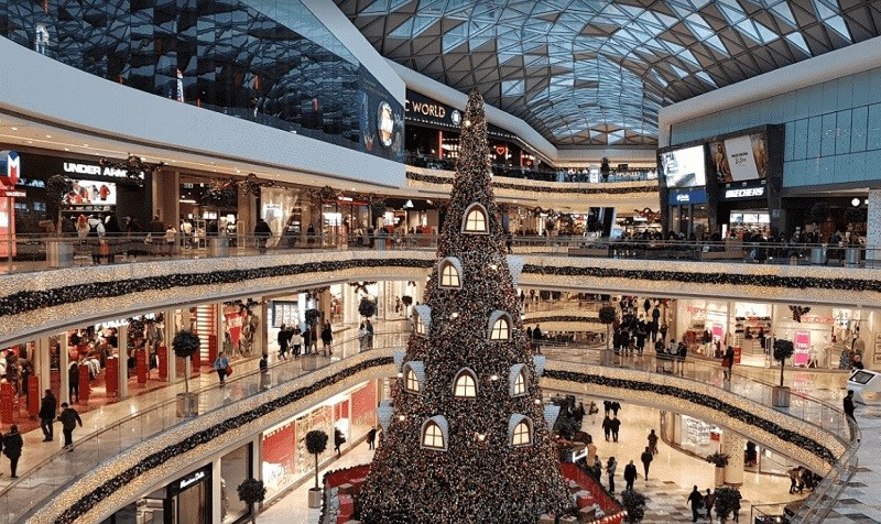 Istanbul Valley Mall