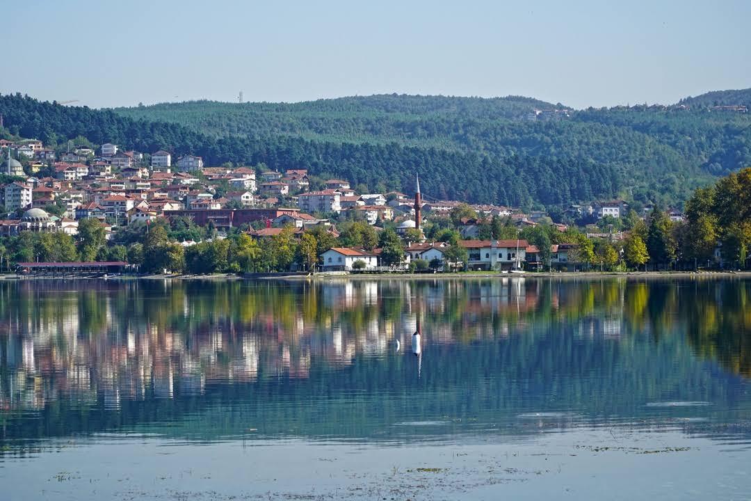 Sakarya City