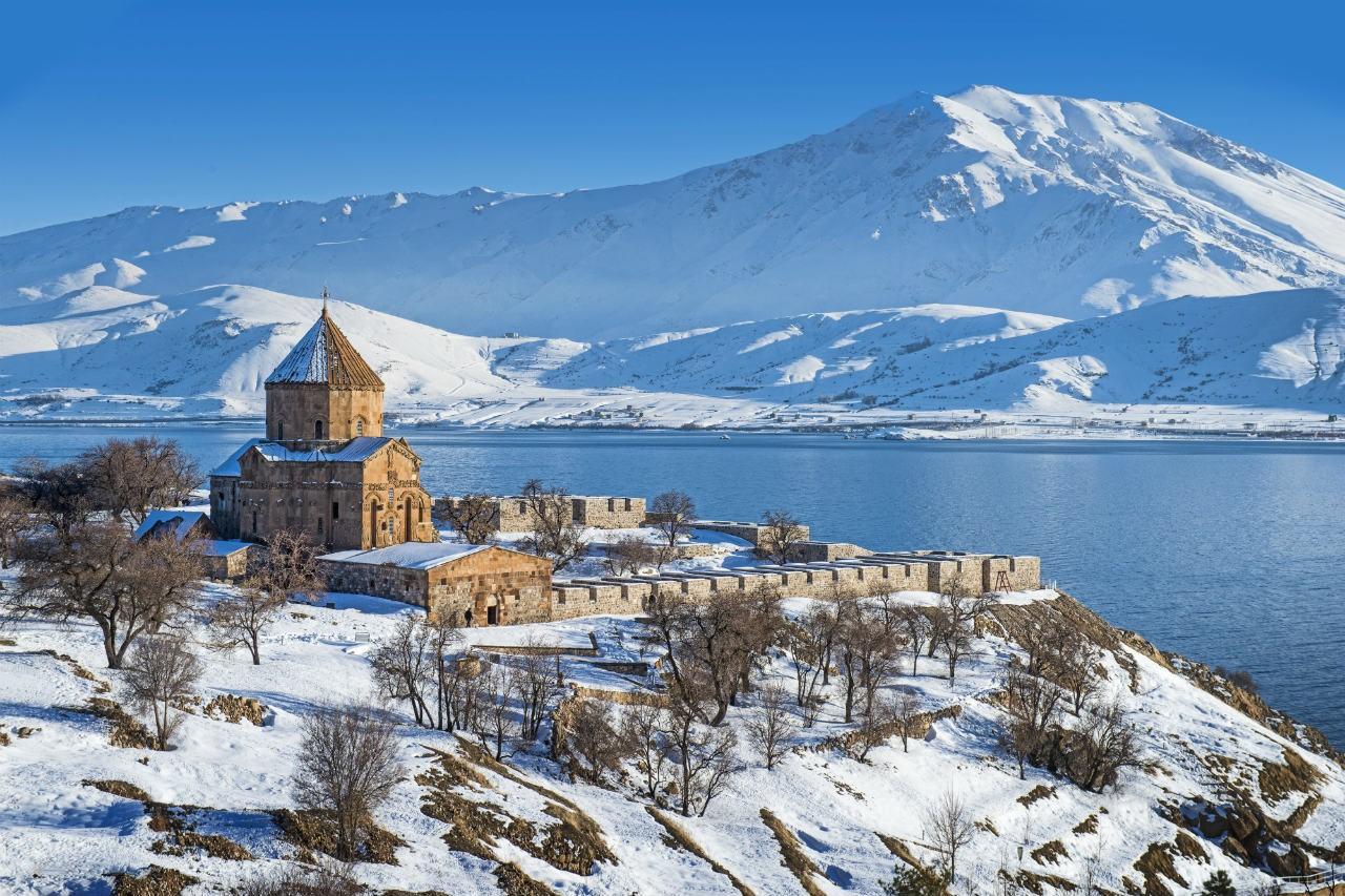 أفضل مدن تركيا للسياحة