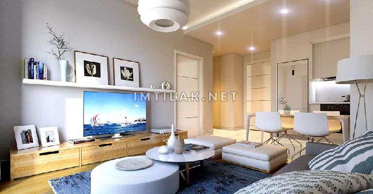 شقق للبيع في غونشلي اسطنبول - مجمع غونشلي رزيدنس IMT - 207