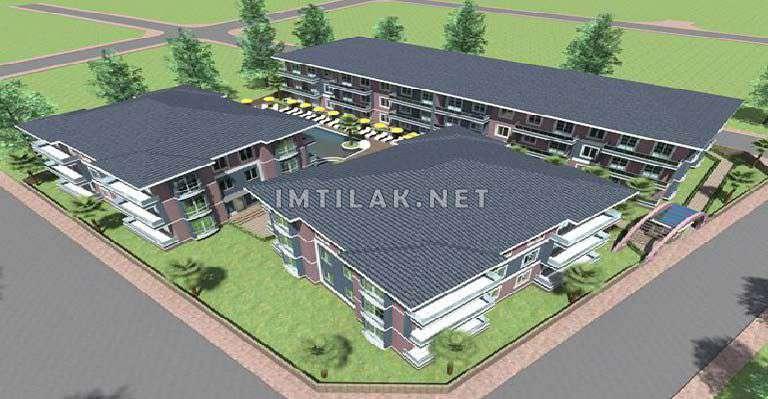Ya Sham Kent Project Sakarya