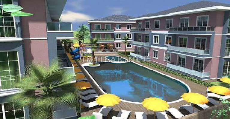 Ya Sham Kent Project Sakarya IMT - 652