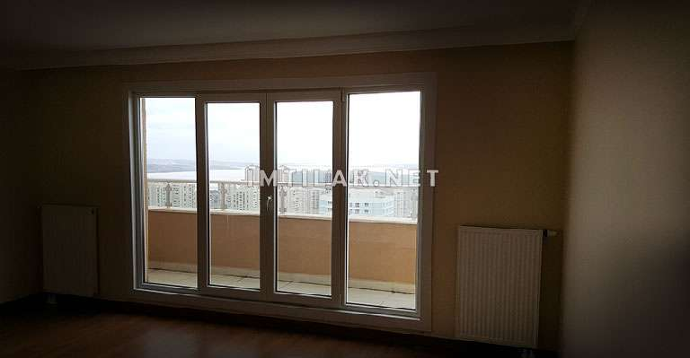 Flats For Sale In Istanbul Sea iew