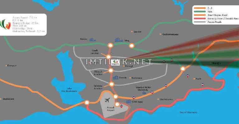 مجمع نورول اكسبرس IMT-116