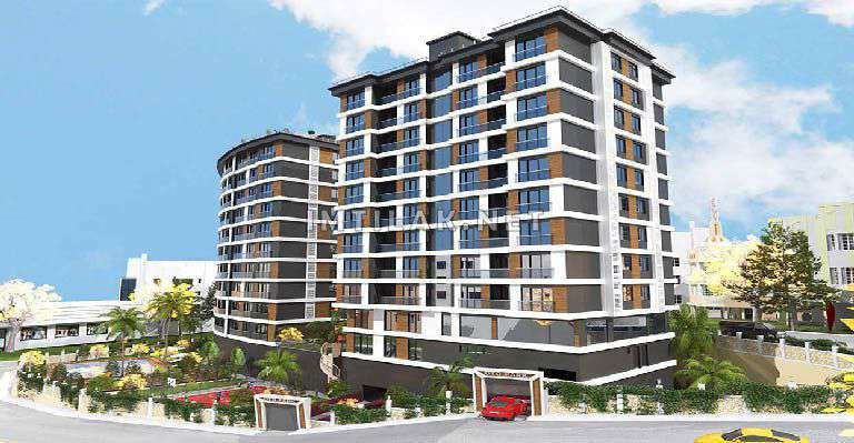 Istanbul Property Investment - Ayoub Hisar Project
