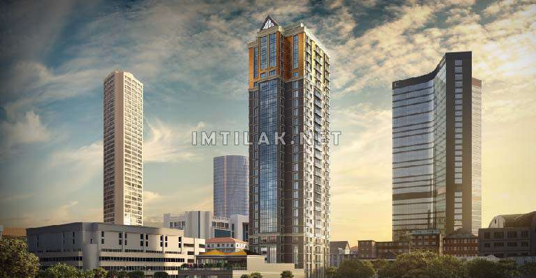 Property Turkey For Sale - Istanbul Art Project IMT-63