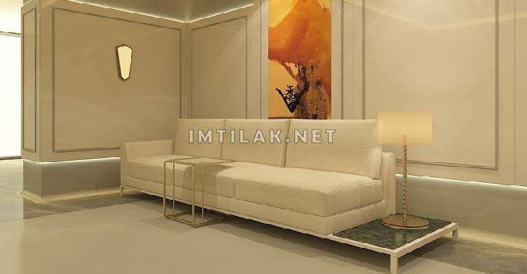 مجمع إسطنبول آرت IMT-63