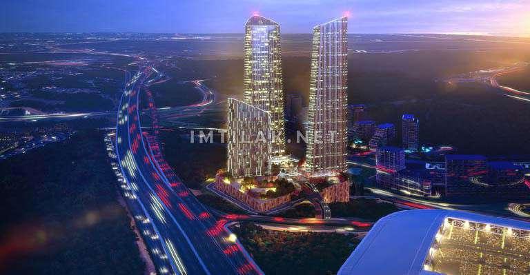 IMT-68 Le Projet  Sky Land