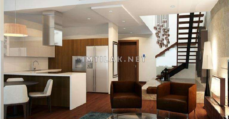 Istanbul Real Estate For Sale - Sky Land Project IMT-68