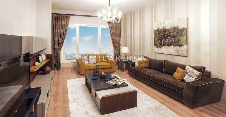 مجمع نور اسطنبول IMT-64