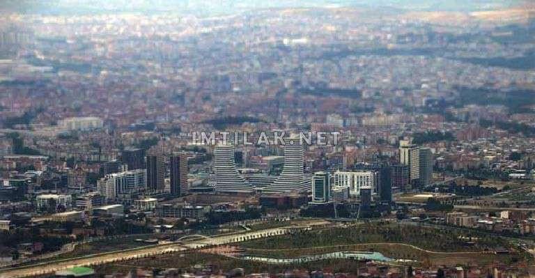 Résidence Harmonie Bursa