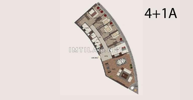 Le projet Bijou d'Anatolie