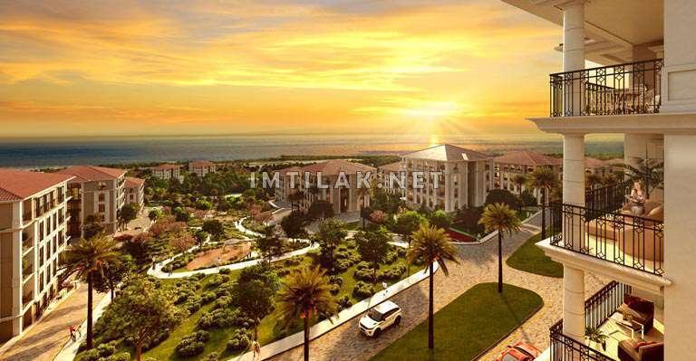 Luxury Villas For Sale in Turkey- Kalyon Marmara Villas