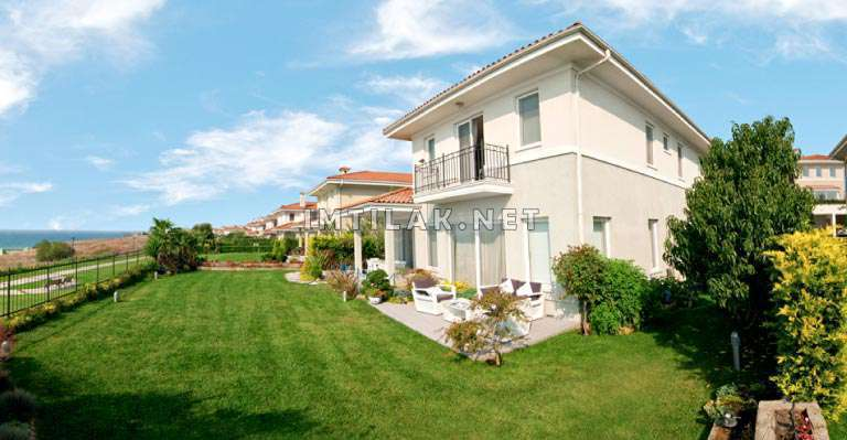 Luxury Villas For Sale in Turkey- Kalyon Marmara Villas