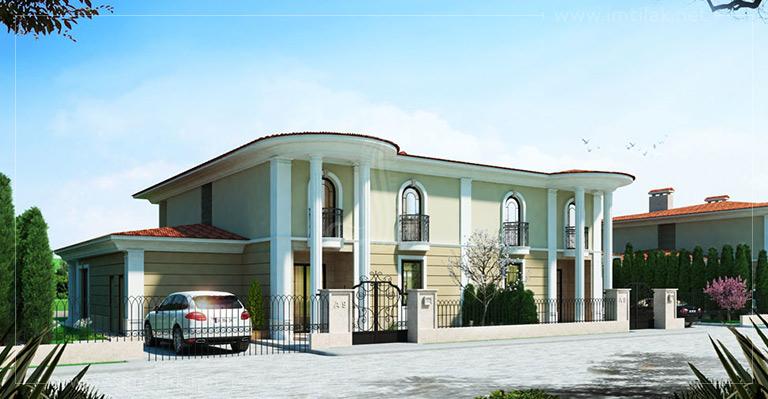 IMT-80 Marina Marmara Villas