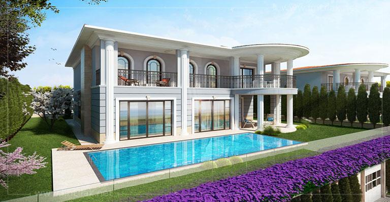 IMT-507 Les Villas de Marina Marmara