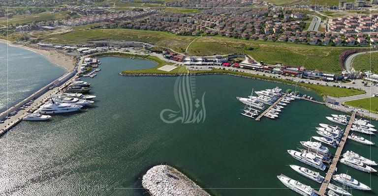 Coral Marmara Project IMT-79