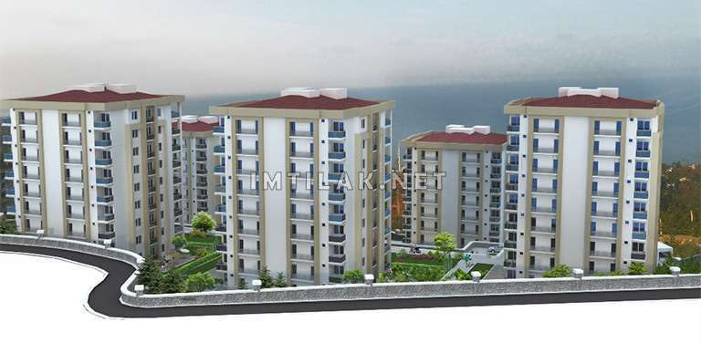 Trabzon Life Project IMT - 05