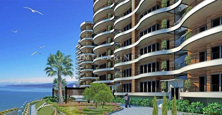 Résidence Terrasses de Trabzon