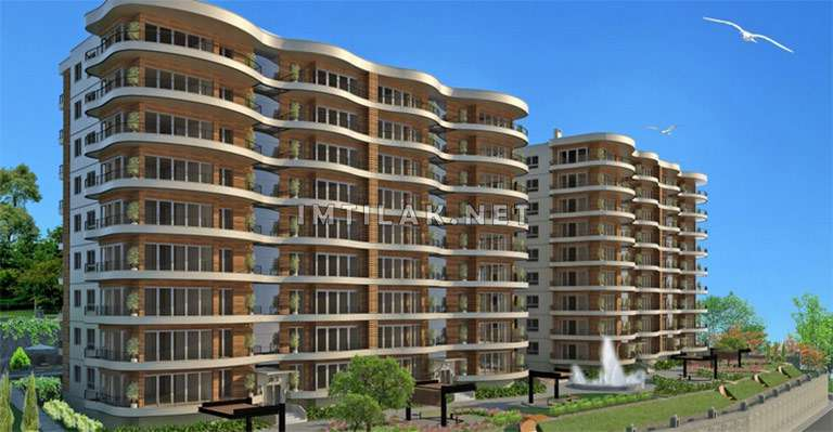 Turasat Trabzon Project IMT - 06