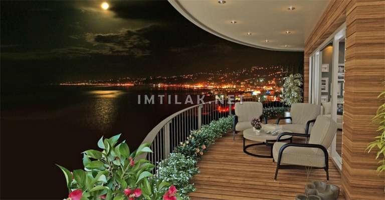 Turasat Trabzon Project