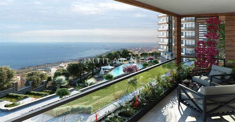 Basher Trabzon Project