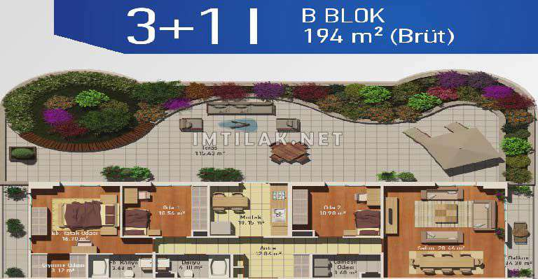 IMT-77  Al-Ekhlas 7 Project
