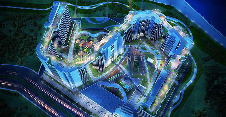Invest in Istanbul - IMT-99 Blue Lake Project