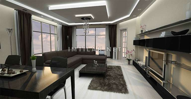 Four Seasons Trabzon Project IMT - 59