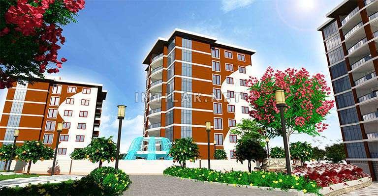 Résidence Four Seasons Trabzon