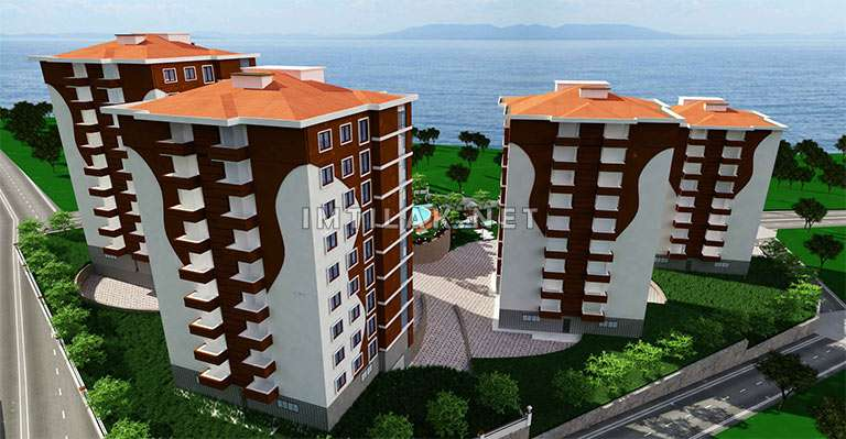 Four Seasons Trabzon Project
