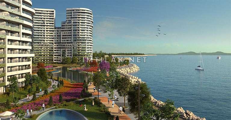 IMT-90  Marmara Pearl Project