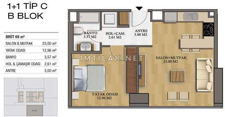 مجمع اسطنبول 216