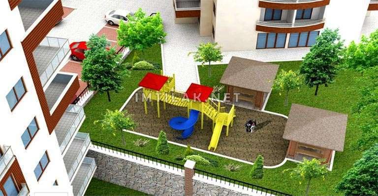 Trabzon Majesty 1 Project