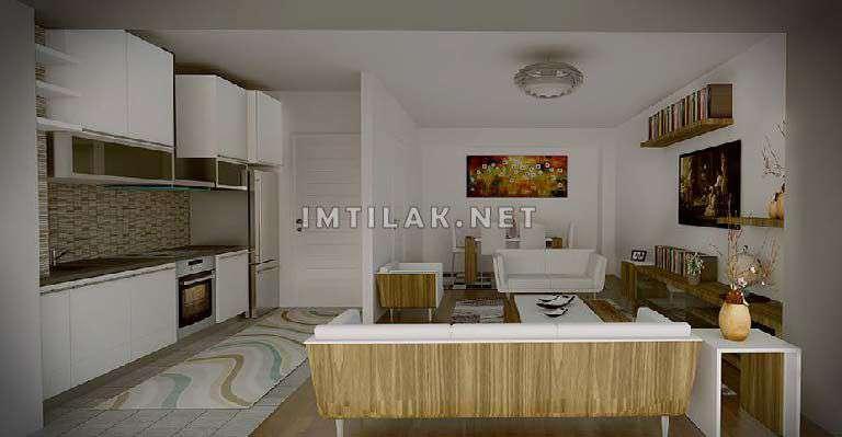 مجمع بانوراما الخليج IMT - 211 - اسطنبول غازي عثمان باشا