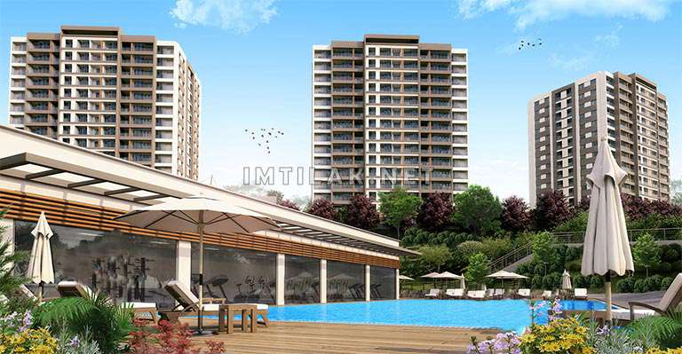 IMT-92 Marmara Garden