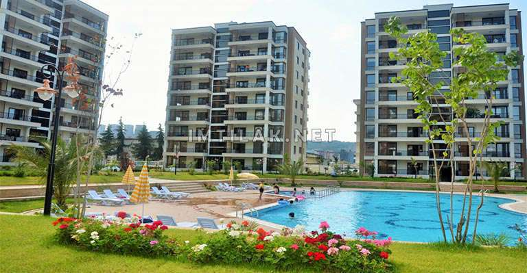Trabzon Park Project