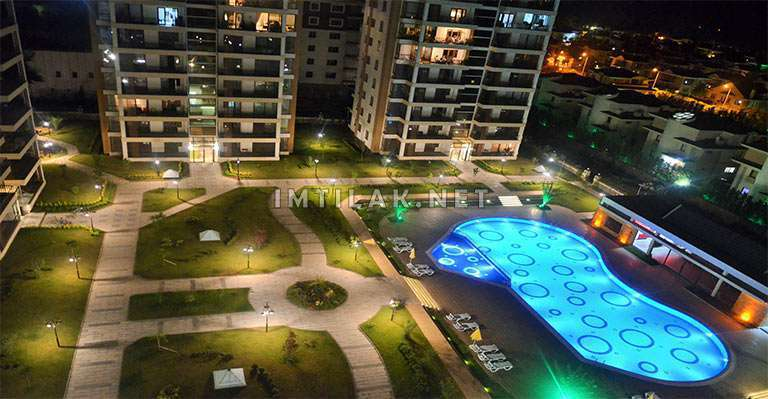 Trabzon Park Project IMT - 45