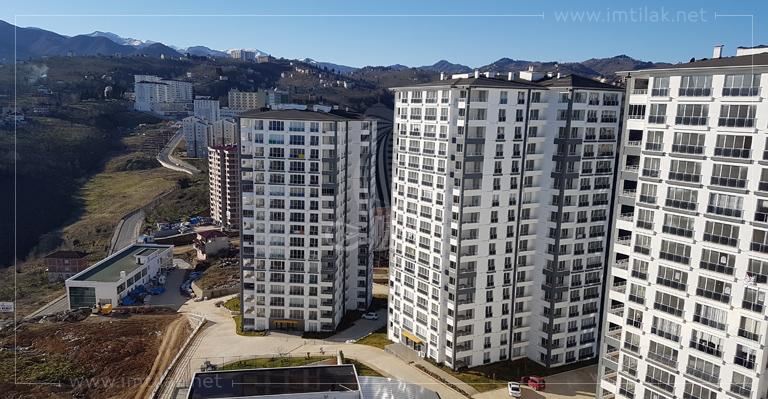 IMT-09 Résidence Perle de Trabzon