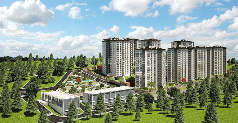 IMT-09 Trabzon Pearl Project