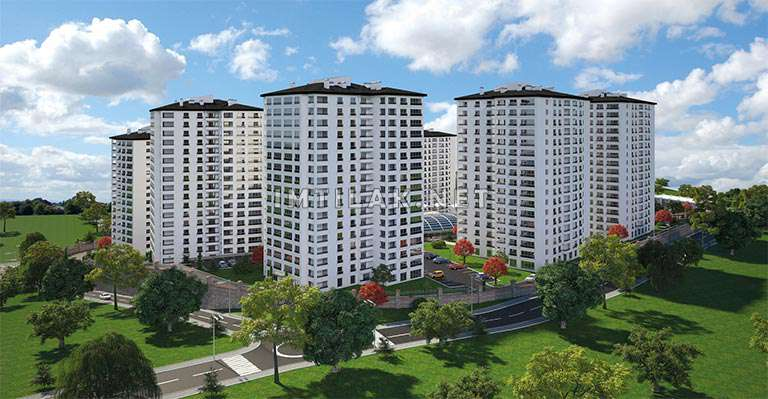 Trabzon Pearl Project