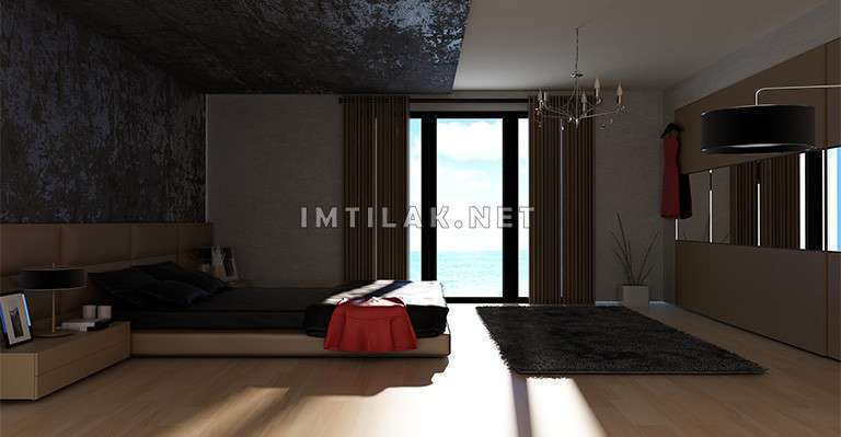 Trabzon Beach Project IMT - 48