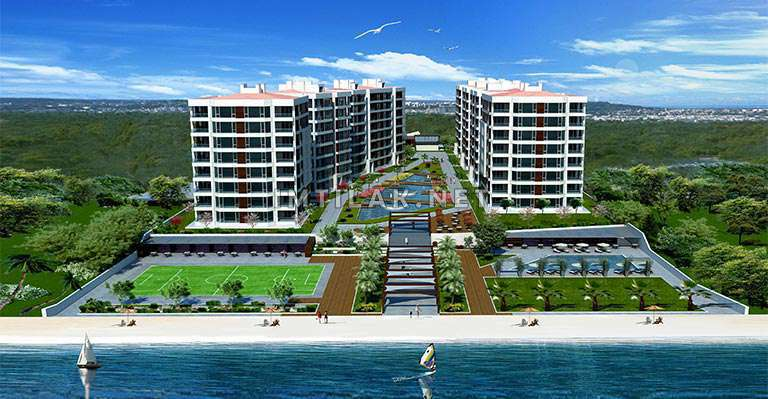 Trabzon Beach Project