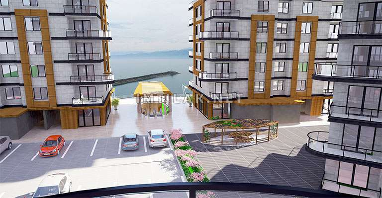 Arakli Garden Project