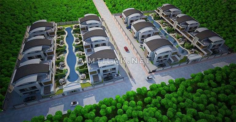 Antalya Garden Project