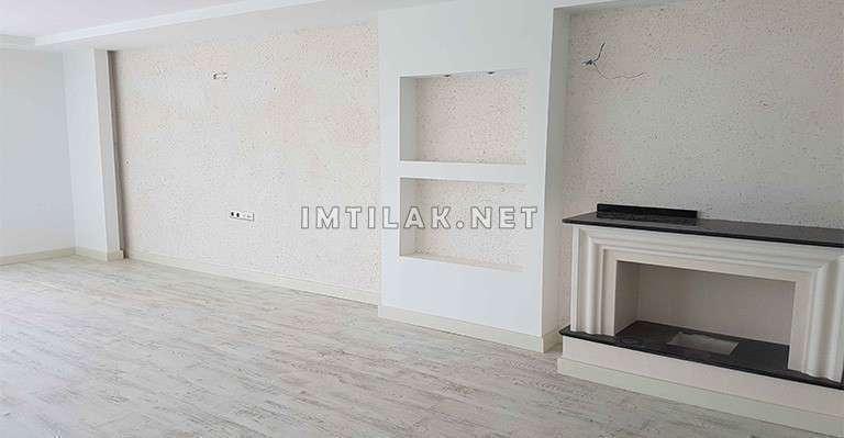 Antalya White Project