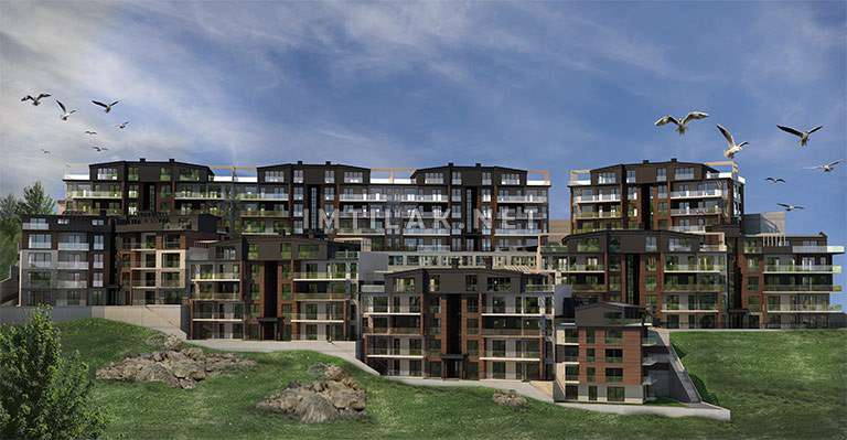 Mudanya Peak Project